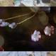 【Flowers イヤリング】[PEKI!RARIGON]