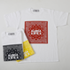 PROJECT SR'ES(プロジェクトエスアールエス) / PAISED ALOHA BX LOGO TEE(グラフィックプリントTシャツ) / No.ST00222