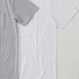 汗染み防止加工VネックTシャツ / SR'ES RAINBOW(エスアールエスレインボー)