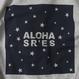 [SALE][30%OFF] PROJECT SR'ES(プロジェクトエスアールエス) / NIGHT CRUISING ALOHA BX LOGO SWEAT(グラフィックプリントクルースウェット)