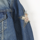 PROJECT SR'ES(プロジェクトエスアールエス) / STAR VINTAGE G JKT(岡山産ヴィンテージ加工デニムGジャン) / No.JKT00588