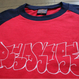 Throw-Up Raglan