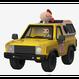【USA直輸入】POP! Rides DISNEY トイストーリー ピザプラネット トラック & バズ  52 限定 ポップ フィギュア FUNKO ファンコ ディズニー ピクサー バズライトイヤー