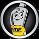 Mangaflow ステンレスマフラー 12398 single3 x dual3