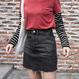 【お取り寄せ商品】ハイウエストヴィンテージスカート