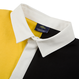HELAS  SUSPENCE LS POLO YELLOW