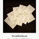 Puredistance scented card blotters