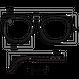Blenders Eyewear TIGER BOURBON POLARIZED