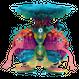 Aki-Ra Sunrise 5thCDアルバム「Cryptid」