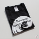 [Ballet Maniacs] Martha Graham T-shirt Movement never lies