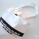 [Ballet Maniacs] Merce Cunningham Tote Bag The only way to do it is to do it