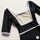 [Ballet Maniacs] Dream Leotard by Evgenia Obraztsova! Black