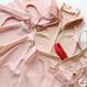 [Zi dancewear] Wrap skirt ・M丈:4型