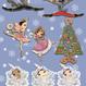 【限定】くるみ割り人形クリスマスオーナメント8個セット( 本体価格:¥13,000円)