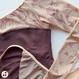 [Ballet Maniacs] Wrap Skirt 'Nude'