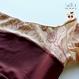 [Ballet Maniacs] Dream Leotard by Kristina Kretova! Brown with Swan Mesh