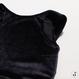 [Ballet Maniacs] Dream Leotard by Oxana Kardash! Black with Velvet
