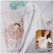 【再入荷・メーカー生産終了】Ballet Papier Crop Style T-shirt 'Sugar Plum Fairy'