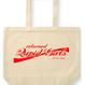 お買い物トートバッグ【Lsize】