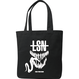 LSN MOUTH Tote bag