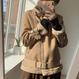 カラームスタングジャケット