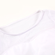 シースルー七分袖ビキニ