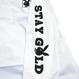 BENNY GOLD L/S T-SHIRTS (CHARMER) WHITE