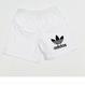 【kids】adidas parody half-pants