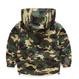 【Kids 】camouflage-outer