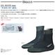 Blacco ICE Boots 4mm (ブラッコアイスブーツ)サーフブーツ 2017/2018モデル