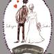 WEDDING ボード♡
