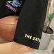 土星 Tシャツ 黒 THE SATURN TSHIRT