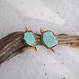 Turquoise bangle (aggregation)
