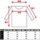 Arch logo & Dreamcatcher Pocket long sleeve