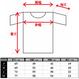Arrow & Medicine Wheel T shirt