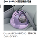 【大人気】ドーム型キャリーS