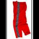 """【ラス1KAPPA """"BANDA"""" track pants (Red)"""