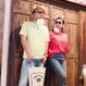 ANNA KERRY BlinkビッグTシャツ&キャンバストートバッグセット