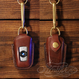Keyless Entry Jacket for BMW #001 - Dark Brown