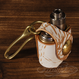 Vape「Phantus Mini Brass Monkey」専用レザーケース #003
