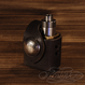 Vape「Phantus Mini Brass Monkey」専用レザーケース #002