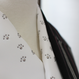 猫の肉球 シルバー
