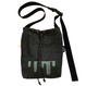 sweat sacoche bag black