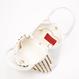 ONIシリーズ ホワイト×ゴールドorシルバー(MINIモデル)