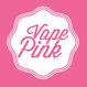 Vape Pink【COOKIE BUTTER 】60ml ベイプピンク クッキーバター