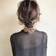 Dress Pony Hook / 092103