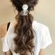 Dress Pony Hook / 092115