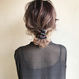 Dress Pony Hook / 092114