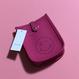 《即納》パンチングスマイルミニショルダーバッグ/ニコちゃん/iPhoneケース