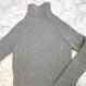 turtle rib knit